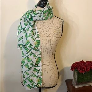 Accessories - 🍀St Patrick's Day Scarf🍀